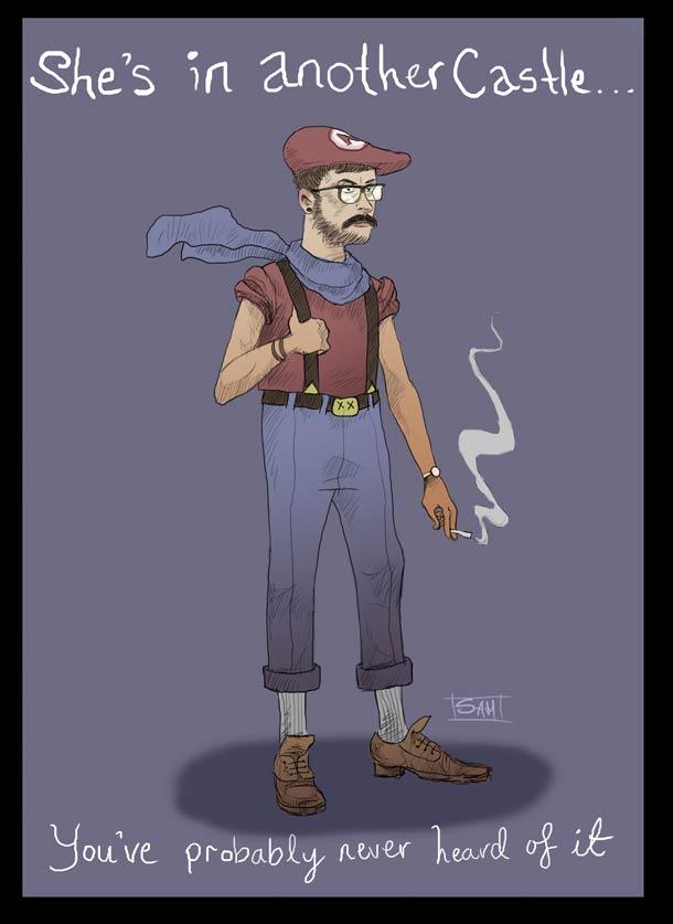 super-mario-bros-hipsters-1